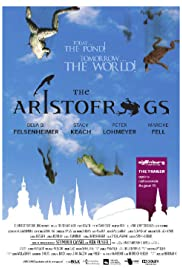 The Aristofrogs Poster