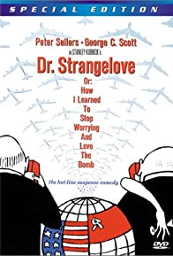 Primary photo for The Art of Stanley Kubrick: From Short Films to Strangelove