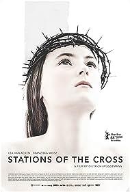 Kreuzweg (2015) Poster - Movie Forum, Cast, Reviews