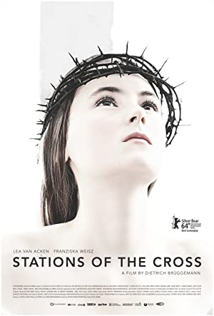 Where to stream Stations of the Cross