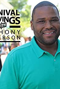 Primary photo for Carnival Cravings with Anthony Anderson