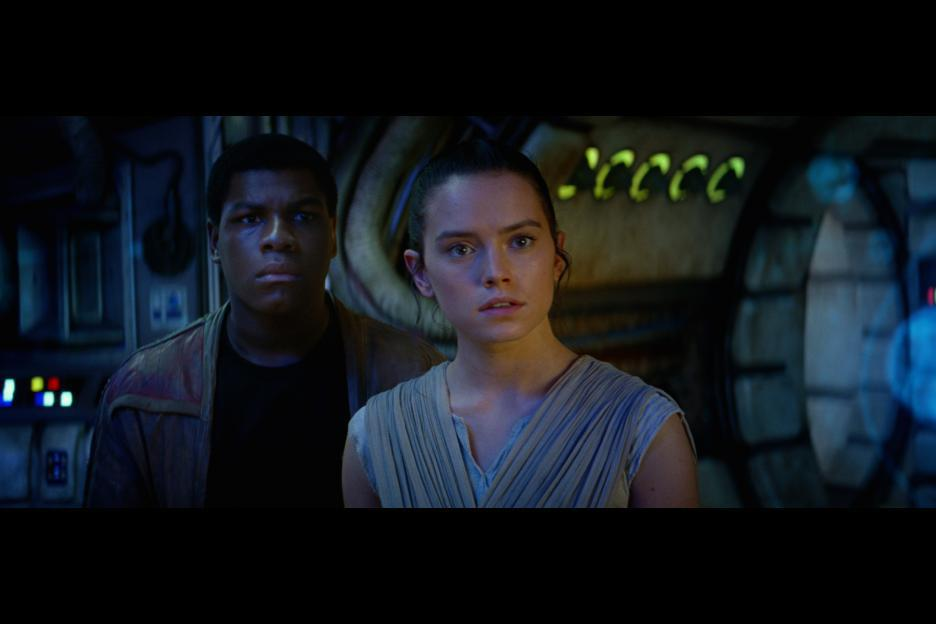 Star Wars: The Force Awakens (English) full movie 1080p download