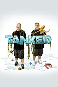Brett Raymer and Wayde King in Tanked (2011)