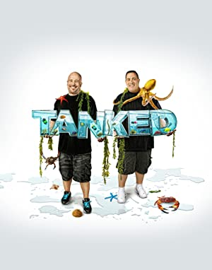 Where to stream Tanked