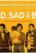 Mad Sad & Bad