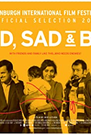 Mad Sad & Bad Poster