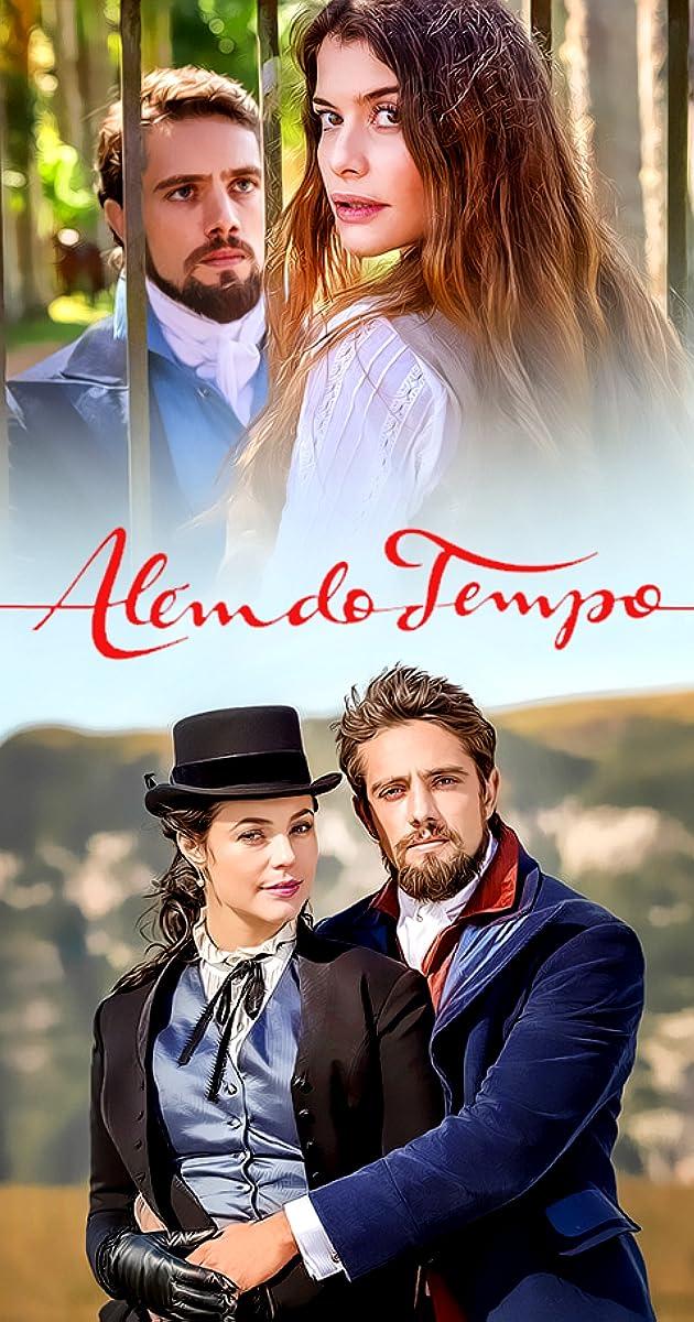 Além do Tempo (TV Series 2015– ) - IMDb