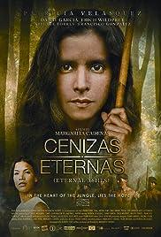 Cenizas eternas Poster