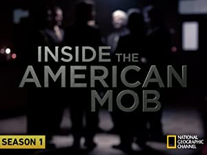 Where to stream Inside the American Mob