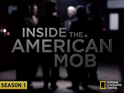 Good movies 2016 watch Inside the American Mob by [1280x1024]