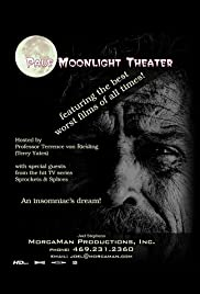 Pale Moonlight Theater Poster