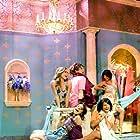 Monique Coleman, Olesya Rulin, Vanessa Hudgens, and KayCee Stroh in High School Musical 3: Senior Year (2008)