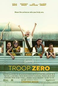 Primary photo for Troop Zero