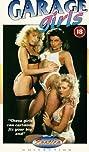 Garage Girls (1980) Poster