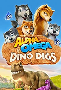 Primary photo for Alpha and Omega: Dino Digs