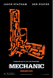 The Mechanic (2011) ONLINE SEHEN