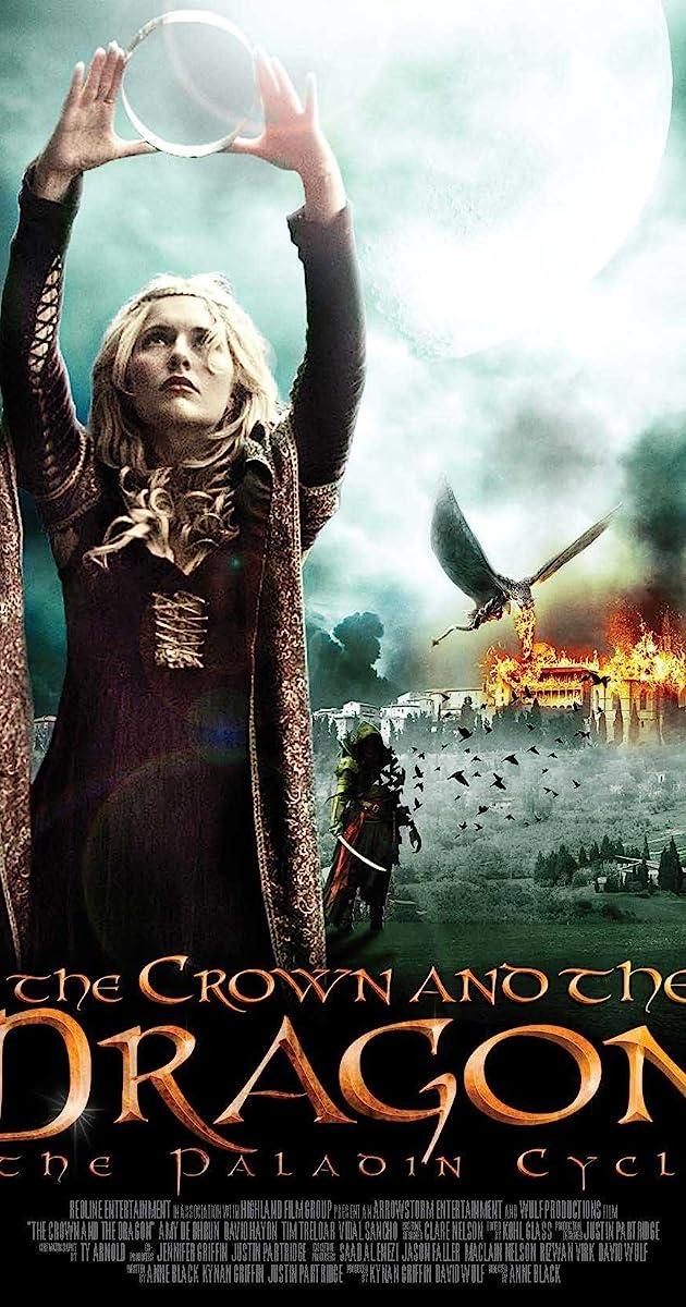 The Crown and the Dragon (2013) - IMDb