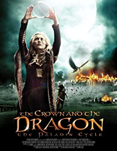 Downloading imovie to dvd The Crown and the Dragon USA [WEBRip]