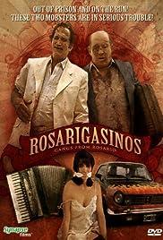Rosarigasinos Poster