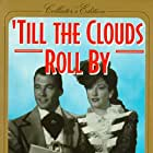 Tony Martin and Virginia O'Brien in Till the Clouds Roll By (1946)