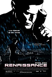 Renaissance (2006) film en francais gratuit