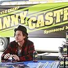 Yani Gellman in Castle (2009)