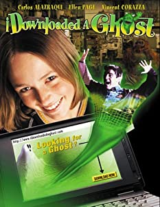 I Downloaded a Ghost by