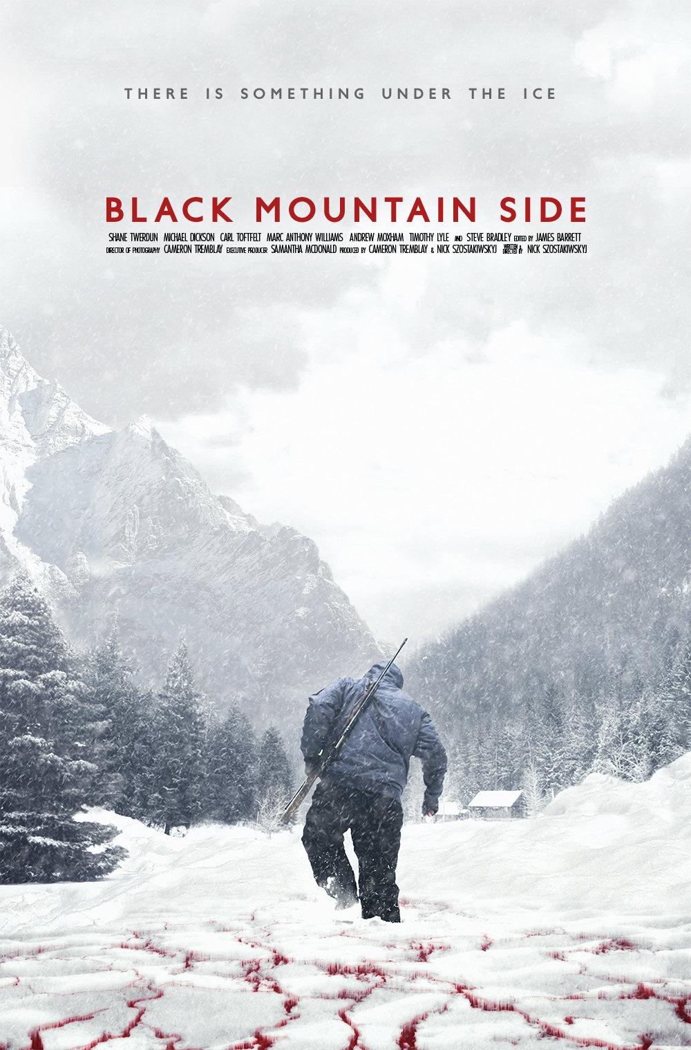 Black Mountain Side (2014) - IMDb