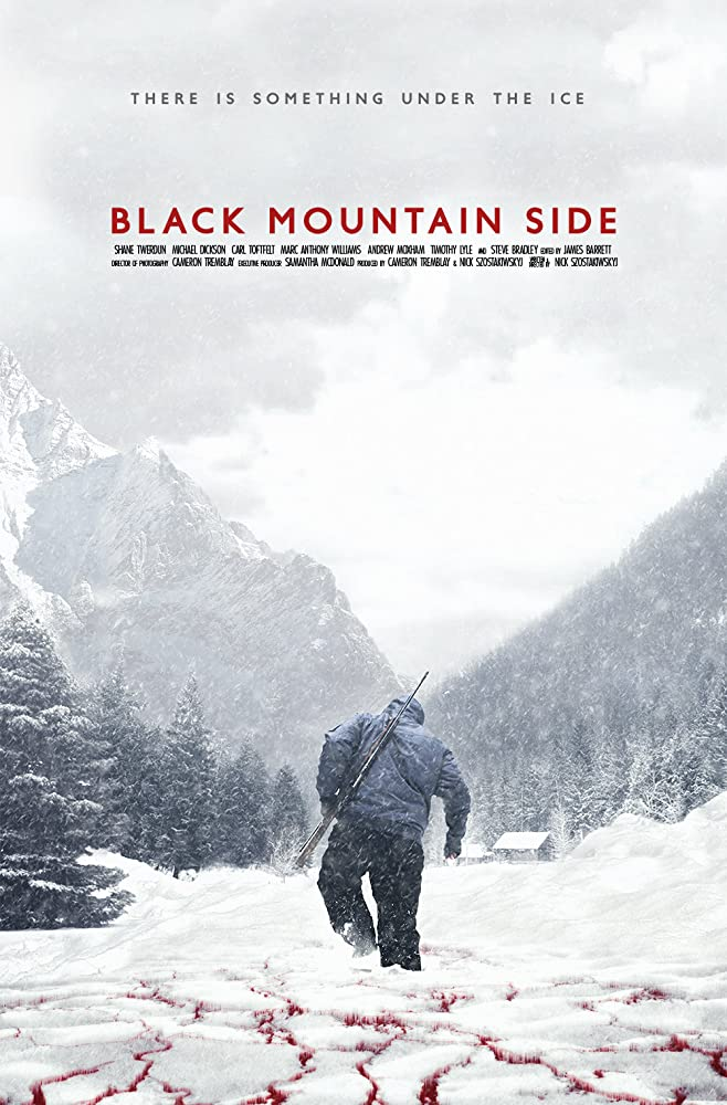Black Mountain Side (2014)