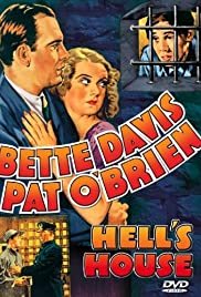 Hell's House(1932) Poster - Movie Forum, Cast, Reviews