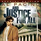 Al Pacino in ...and justice for all. (1979)