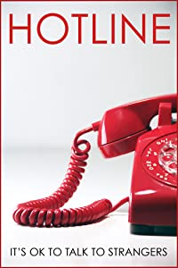 Hotline by Jerry Jameson