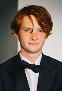 Primary photo for Luke Spencer Roberts