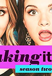 Faking It... Again Poster