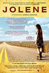 Jessica Chastain in Jolene (2008)