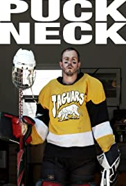 Puck Neck Poster