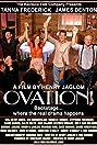 Ovation (2015) Poster