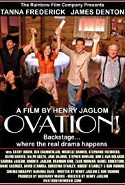 Ovation Poster
