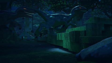 Lego Jurassic World: The Indominus Escape (TV Mini-Series