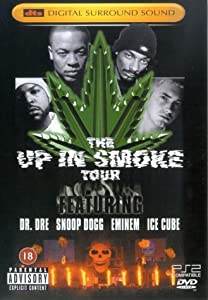 Latest english movie direct download The Up in Smoke Tour [Quad]