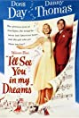 I'll See You in My Dreams (1951) Poster