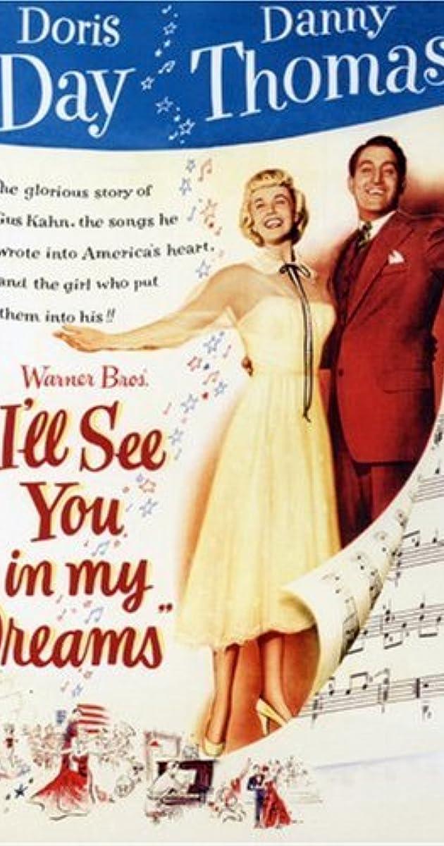 I'll See You in My Dreams (1951) - IMDb