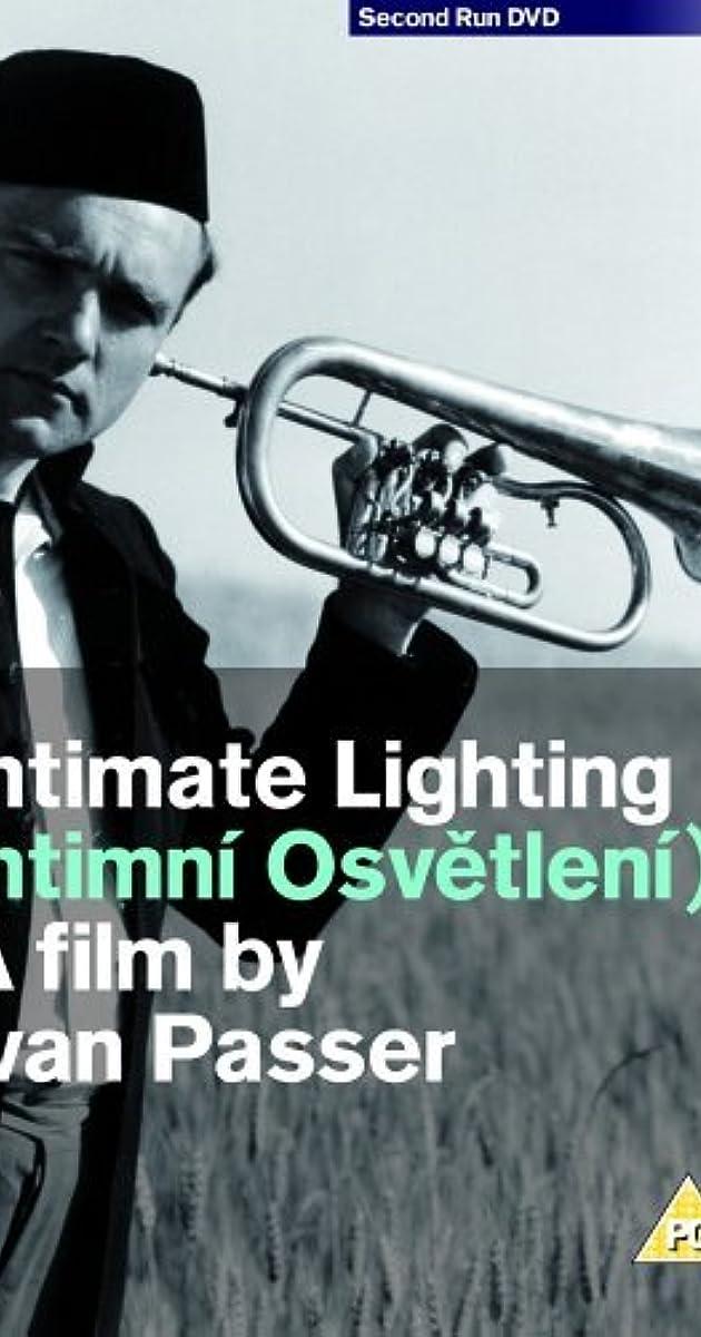 Subtitle of Intimate Lighting