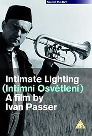 Intimate Lighting (1965) Intimní osvetlení 720p