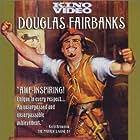 Douglas Fairbanks in Robin Hood (1922)