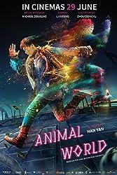 فيلم Animal World مترجم
