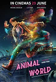 Assistir Animal World Online