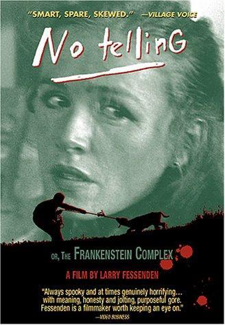 No Telling (1991) - IMDb