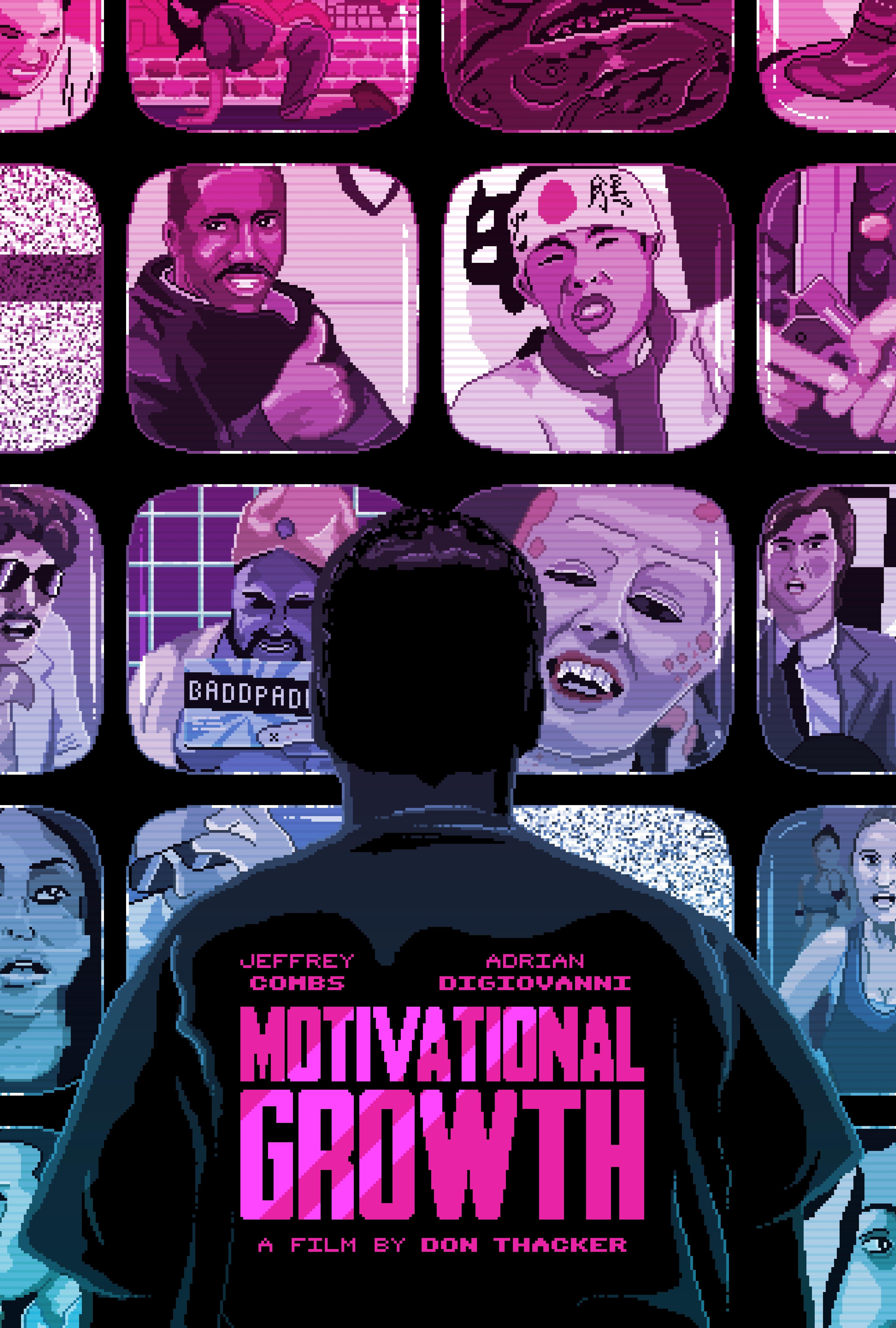 Motivational Growth (2013) - IMDb