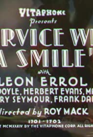 Service with a Smile (1934)